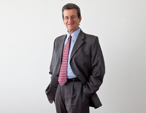 Rafael Loret de Mola