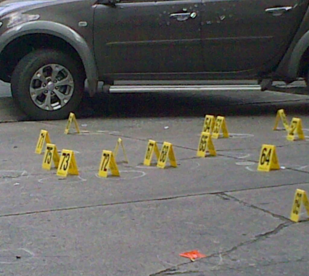 asesinatos en Guerrero