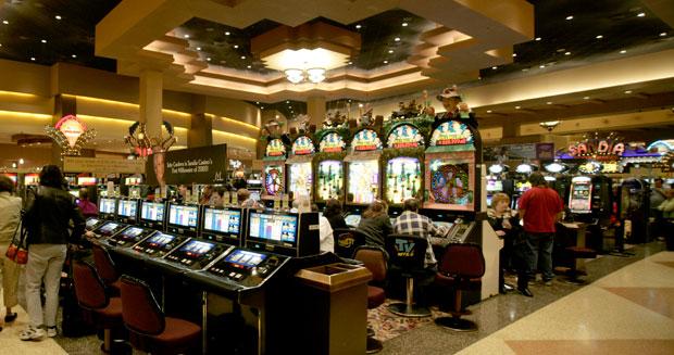 Juegos de Casino: Escritorio vs. Móvil