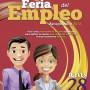 ABREN REGISTRO PARA FERIA DEL EMPLEO 2014 EN AZCAPOTZALCO