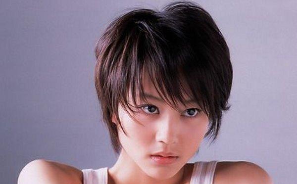 Cortes de cabello japoneses para mujeres 2017