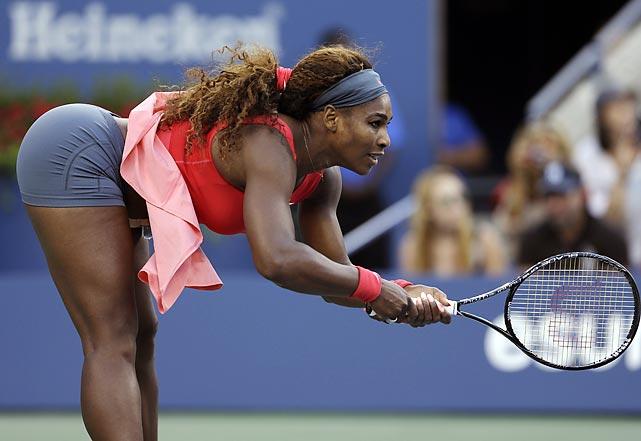 Colirio para los caballeros 2014-2015 Serena-Williams