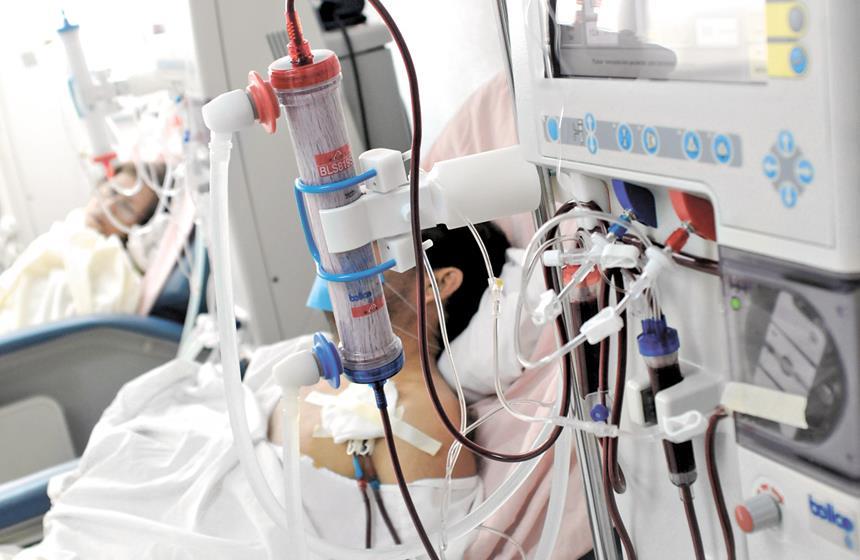 Anestesia general, un procedimiento necesario y delicado