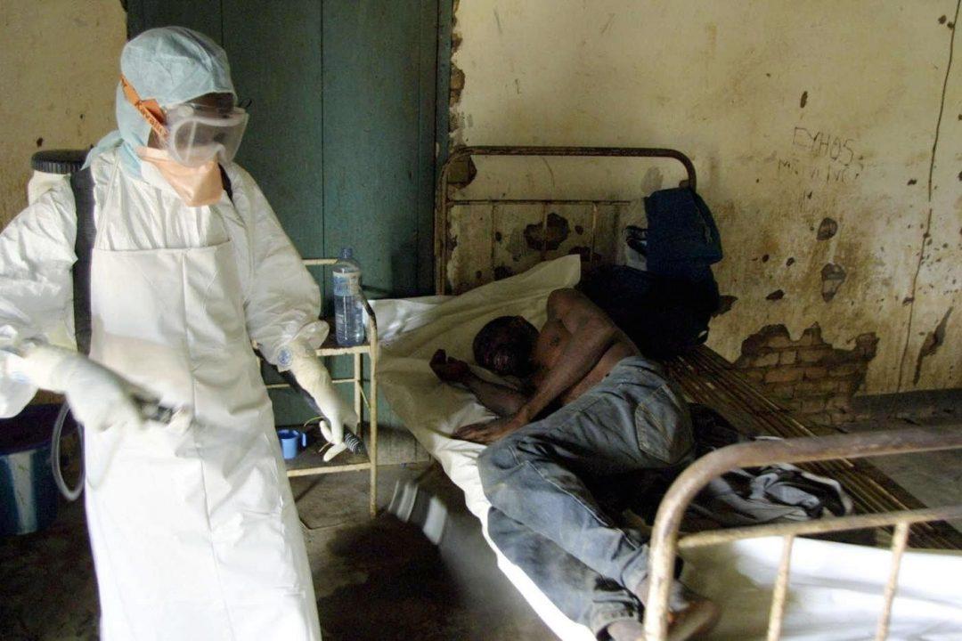 Enfermos de ébola