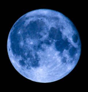La Luna se formó tras una colisión gigante, afirman especialistas