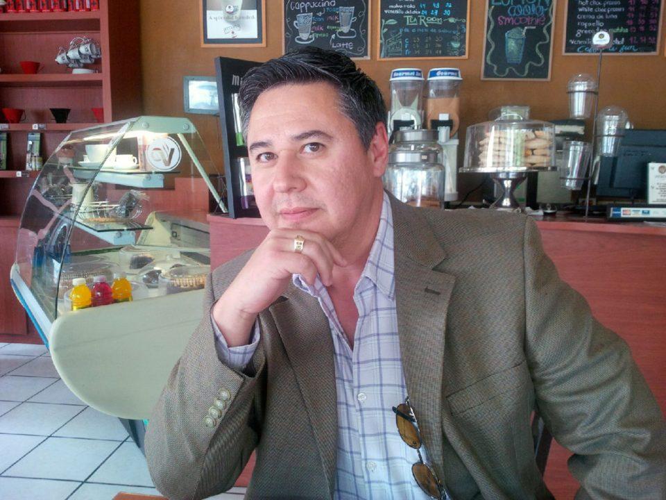Guillermo Robles Ramírez