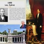 De Benito Juárez a Édgar Elías Azar