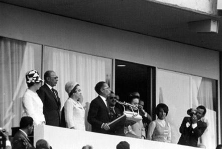 Mexico 1968 Los Primeros Juegos Olimpicos De America Latina