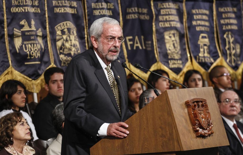 UNAM reforzará seguridad