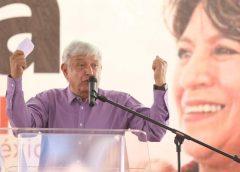 financiamiento ilegal a Morena