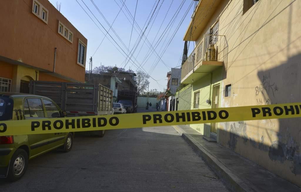 Violencia desplaza a 21 mil personas en México
