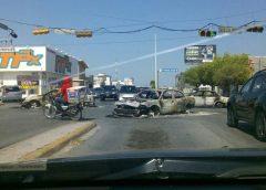 Enfrentamientos en Reynosa
