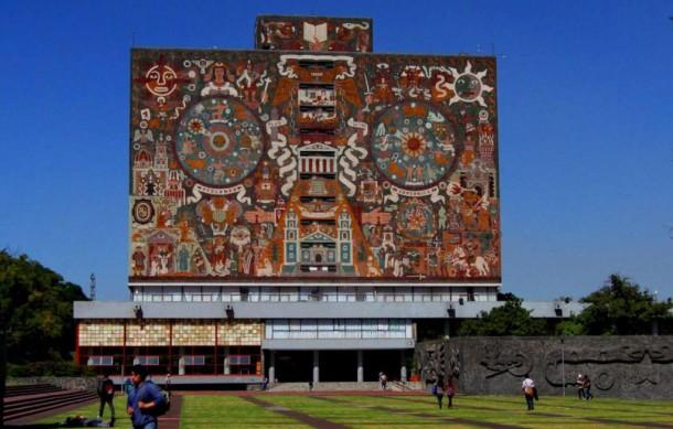 Joven asesinada en instalaciones de la UNAM