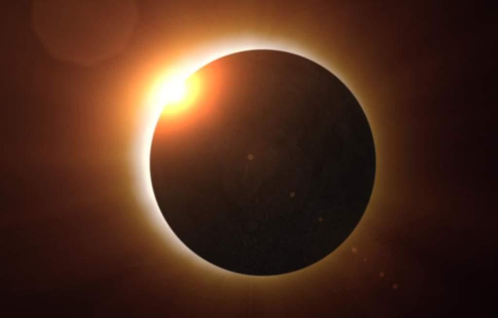 gafas de sol para ver el eclipse