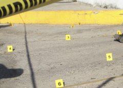 Enfrentamiento en Guerrero deja ocho muertos