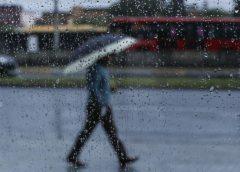 """Norma"""" generará lluvias"""