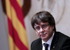 resistencia pacífica en Cataluña