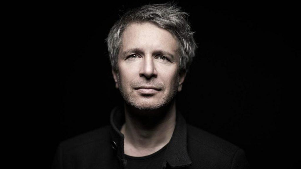 Éric Vuillard obtiene el Goncourt 2017