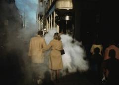 """fotografía callejera en """"Bystander"""""""