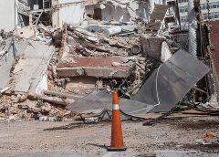 demoliciones de la CDMX