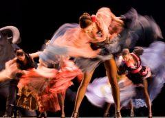 universalización del flamenco