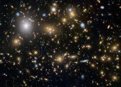 galaxias más antiguas del Universo, descubierta por mexicanos