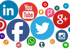 Redes sociales