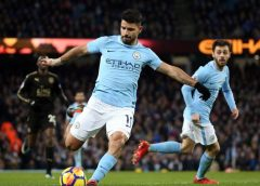 Manchester City golea