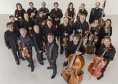 temporada de la Orquesta de Cámara de Bellas Artes