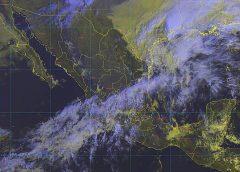alerta por lluvias y granizo en CDMX