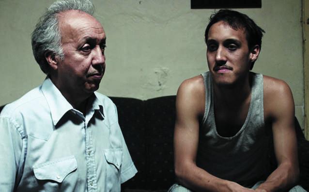 cine de Nicolás Pereda