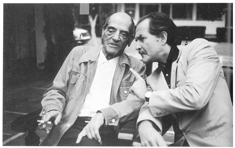 Fuentes sobre Buñuel