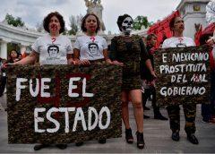 Ayotzinapa, el paso de la tortuga