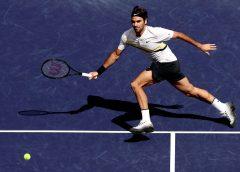 final del torneo de tenis de Indian Wells