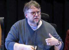 Imagen: Guillermo del Toro / © Huemanzin Rodríguez