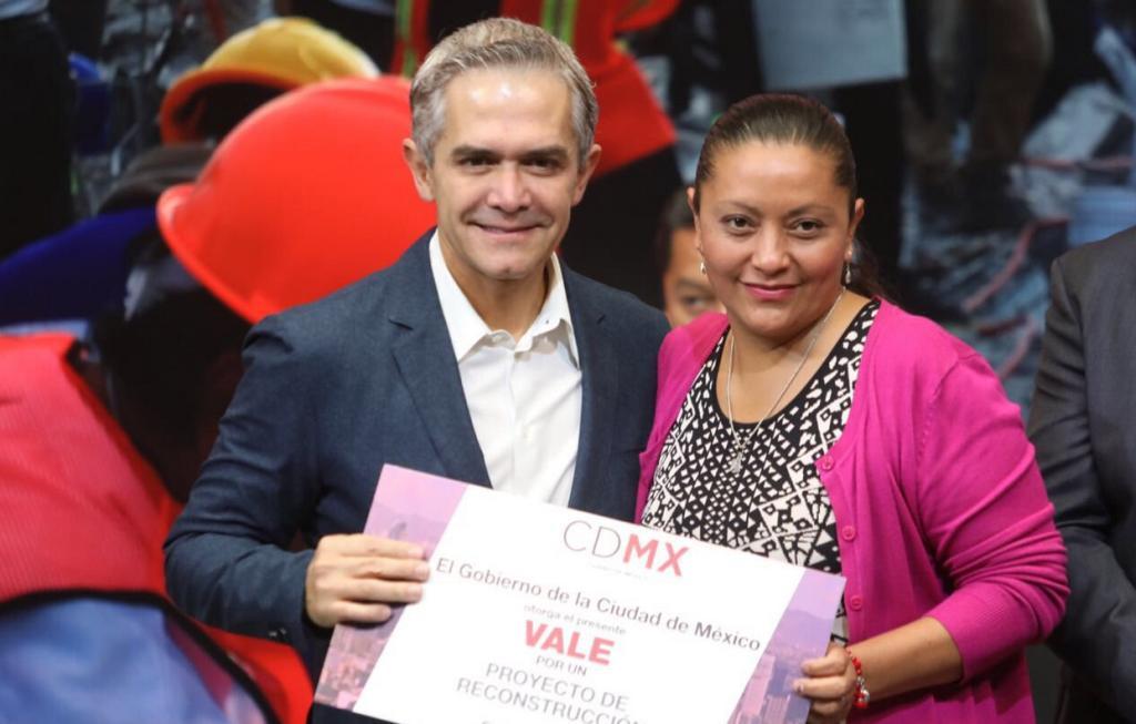 créditos para afectados por sismo en CDMX