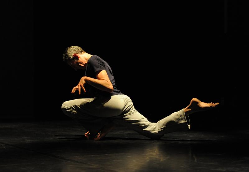 danza en la UNAM