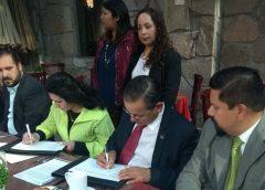 comité estatal contra las adicciones en Edoméx