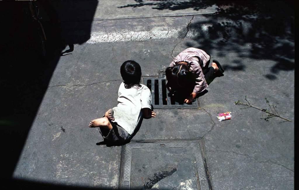 niños desprotegidos ante la hepatitis B