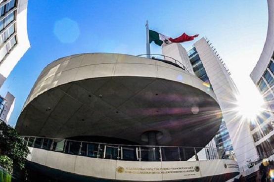obra sobre combate a la corrupción en México