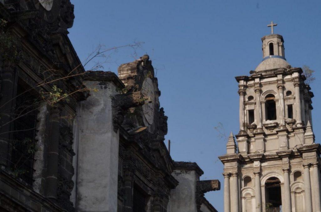 Templo de la Inmaculada Concepción