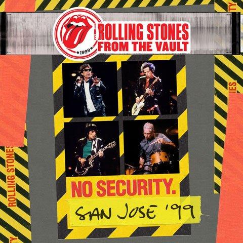 The Vault: No Security - San Jose 1999