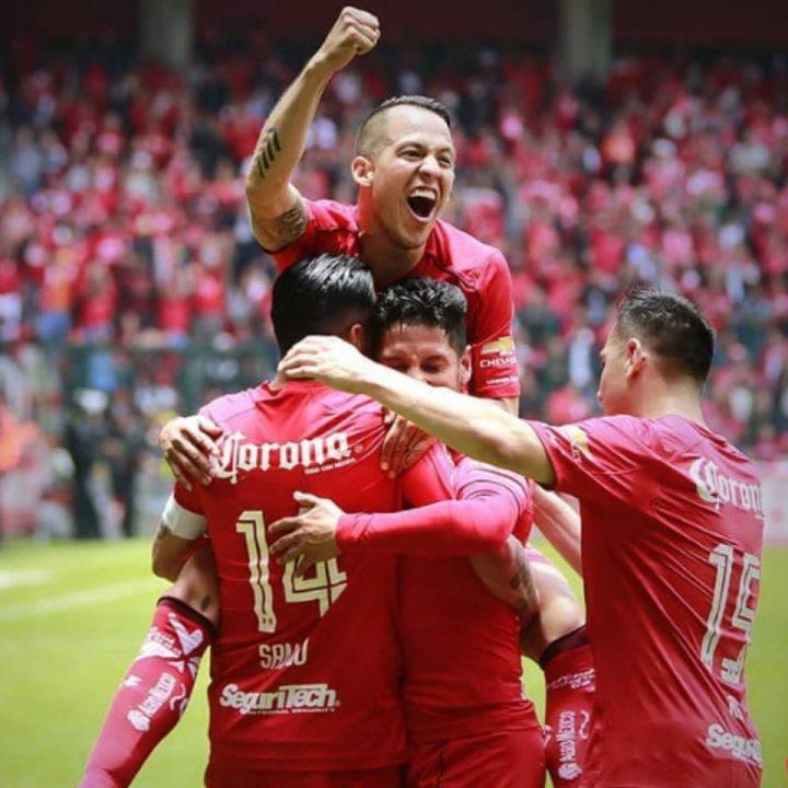 finalista del Clausura 2018