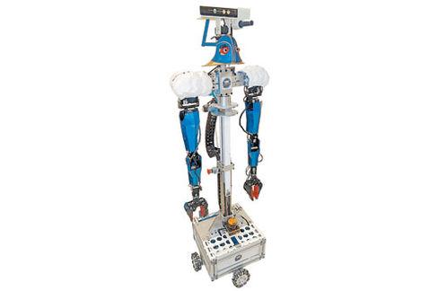 androide creado por la UNAM