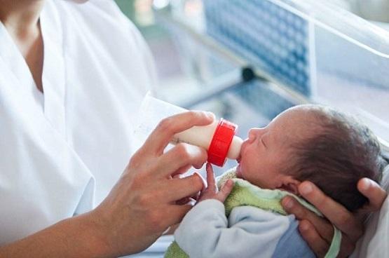 Día Mundial de la Donación de Leche Materna