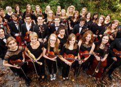 Orquesta de Cuerdas de la Universidad de St. Thomas