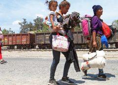 proteger a migrantes centroamericanos