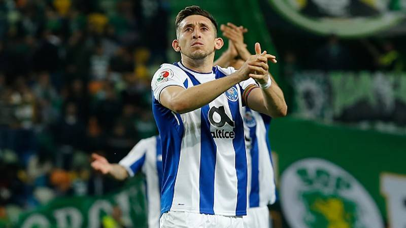 Porto despidió torneo de Liga con triunfo