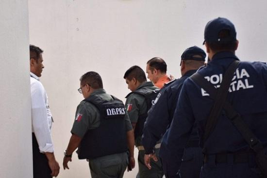 exfiscal de Veracruz