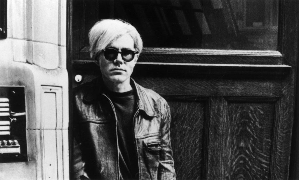 visto de Warhol